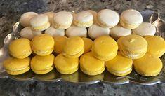 Dessert Recipes, Desserts, Hot Dog Buns, Macarons, Hamburger, Muffin, Eggs, Sugar, Bread
