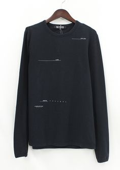 Raf Simons spring 2005 'HISTORY OF THE WORLD' sweatshirt