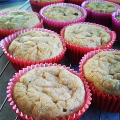 Spicy Carrot Muffin - grain free – The Big Lunchbox Revolution