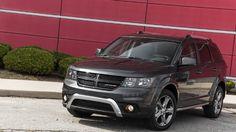 Look This! 2016 Dodge Journey Crossroad Plus