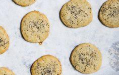 Roquefort Crackers | Bon Appétit