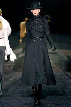 fall 2011 ready-to-wear Guccifall 2011 ready-to-wear Gucci