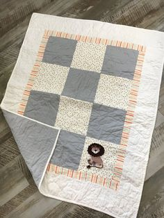 2ff2045328fd6 11 Best Custom quilts images in 2019 | Custom quilts, All the colors ...