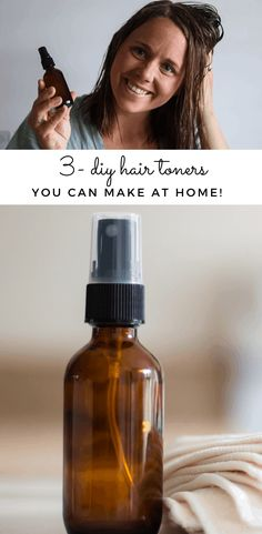 Homemade hair toner is simple to make and use. Check out these 5 all-natural recipes to tone your hair at home. #hairtoner #diyhairtoner #naturalhairtoner #naturalhaircare #diyhaircare Homemade Toner, Homemade Hair, Diy Hair Toner, Hair Care Recipes, Diy Shampoo, Essential Oils For Hair, Diy Hair Care, Oils For Skin, Natural Hair Styles