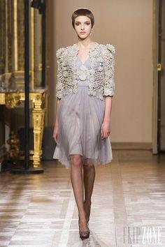 Oscar Carvallo - Couture - Spring-summer 2013