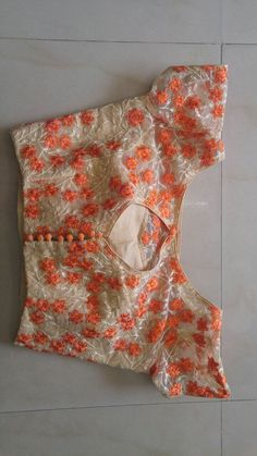 Blouse cutting and stitching Indian Blouse Designs, Blouse Back Neck Designs, Netted Blouse Designs, Simple Blouse Designs, Stylish Blouse Design, Bridal Blouse Designs, Saree Blouse Designs, Lehenga, Sarees