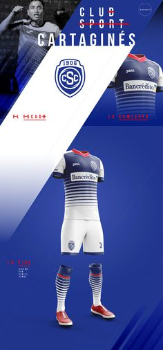 Showcase and discover creative work on the world's leading online platform for creative industries. Soccer Kits, Football Kits, Football Jerseys, Sports Jersey Design, Sports Graphic Design, Sport Shorts, Sport T Shirt, Fifa, Team Shirts
