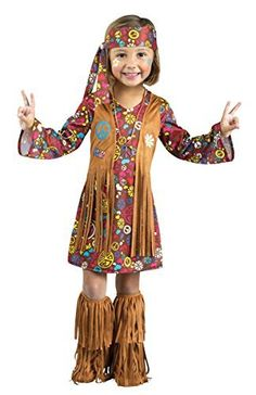 Peace and Love Hippie Toddler Costume  sc 1 st  Pinterest & 14 best Halloween Costume Deals images on Pinterest | Halloween prop ...