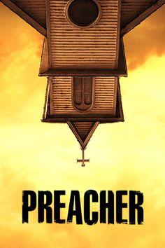 Preacher - TV series (2016) AMC