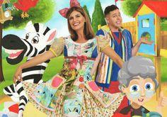 הצגת ילדים חדשה בשם סבתא בישלה דייסה תרוץ ברחבי הארץ לאורך 2020 ותגיע לערים רבות בישראל. בהצגה יככבו עומרי רודברג ושרון שחל לצד שחקנים ושחקניות נוספים והיא מיועדת לגילאי שנתיים עד שש. Lily Pulitzer, Disney Characters, Fictional Characters, Snow White, Disney Princess, Art, Art Background, Snow White Pictures, Kunst
