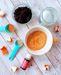 Today on my TO DO LIST: body scrub! #cosmeticaorganicabysibelgrigore #naturalingredients #naturalskincare #diy #plantbased #glownaturally Body Scrub, Natural Skin Care, Scrubs, Desserts, Diy, Instagram, Food, Body Scrubs, Tailgate Desserts