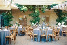 Venue, Ramekins; Planner, Courtney Cargile Event Production & Design; Photo: Alp & Isle - California Wedding http://caratsandcake.com/LizandScott