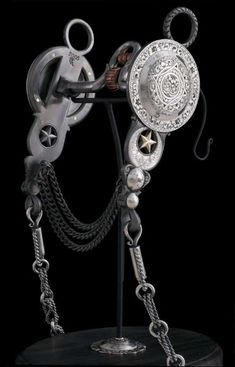 1000 Images About Bits And Spurs On Pinterest Cowboy