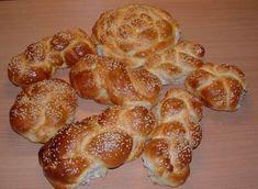 Bárchesz-recept,  zsidó kalács