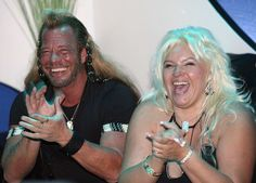 40 Best Beth Chapman Images In 2018 Dog The Bounty