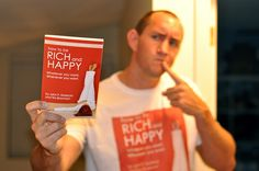 How to Be Rich and Happy How To Be Rich, Happy, How To Become Rich, Ser Feliz, Being Happy