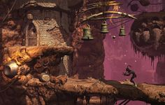 Oddworld-New-n-Tasty-Story-Trailer-1 #OddWorld New Debut Trailer On #PS4 Out Now