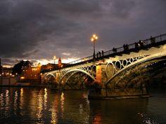 Te embrujará... Sevilla
