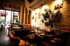 Barnum Cafe Via dei pellegrino, 17 Yes, good