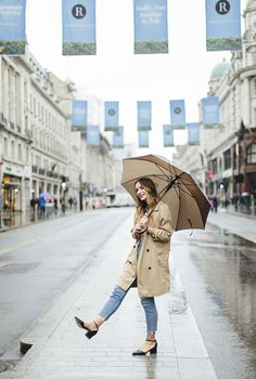 What Olivia Did...: How to spend a weekend on Regent Street (no shops included)!