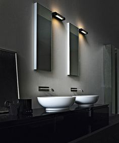 Bathroom Designer Lighting studiopepe styles agape's new bathroom designs | bathroom designs