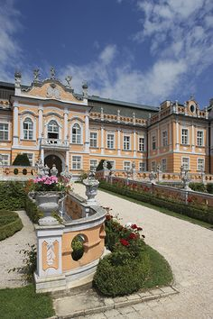 Nové Hrady, kalendář Naše hrady a zámky 2017 Prague, Old Mansions, House Deck, Historical Monuments, Amazing Buildings, European Destination, Beautiful Places In The World, Czech Republic, Travel Usa