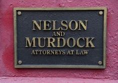 Nelson and Murdock (Earth-199999)
