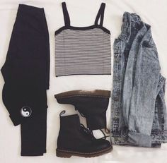 wish I actually had clothes such as these