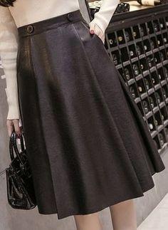 Modest Fashion, Women's Fashion Dresses, Hijab Fashion, Blouse And Skirt, Cute Skirts, Classic Outfits, Office Outfits, Skirt Outfits, Designer Dresses