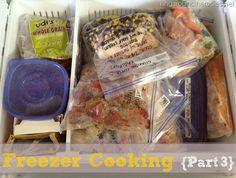 freezer cooking part | http://cookingguide622.blogspot.com