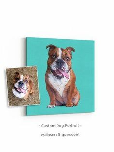 custom dog portrait digital, personalized cartoon pet, printable bulldog art print, dog lover animal nursery wall art, rustic home decor Cat Lover Gifts, Dog Gifts, Cat Lovers, Person Cartoon, Cartoon Dog, Custom Dog Portraits, Pet Portraits, Pet Memorial Gifts, Animal Nursery
