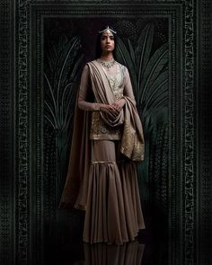 JJ Valaya Couture Fall/Winter 2016