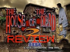 The sequel to the game I just posted about, The #House of the #Dead #2 was even more fun than the first. Very similar, but also improved killing zombies has never been this fun, well up until recently that is. I spent countless hours playing this with my friends and my dad. Check out this review right here. #video #games #throwbackthursday