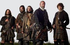Ce qu'Outlander nous apprend sur l'histoire de l'Écosse