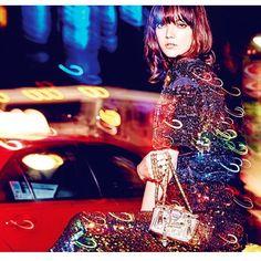 Our @preenline #sequin dress in @ellecanada in stores now www.preenbythorntonbregazzi.com