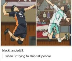 XD. I'm really short so I like to use heels on my shoes( like on Converse and…