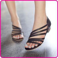 adfd80ffd9556 New hot wedding flower platform flat sandals for women and womens summer  shoes womens summer shoes