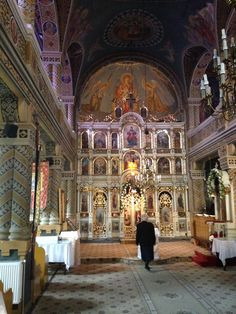 Arad Romania Church Mosques, Cathedrals, Romania, Barcelona Cathedral, Fair Grounds, Building, Places, Travel, Viajes