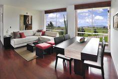 Apartamento-Granada-Club-Residencial-Sala-Comedor