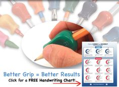 The Pencil Grip - Supplies for school, crafts, early childhood and special education