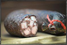 Blutwurst-Plätzchen   Culture Food Blog - ein kulinarisches Tagebuch für Gourmets