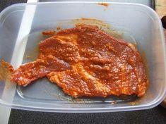 Omlós és szaftos! Ilyen az igazi cigánypecsenye! | Egy az egyben Pork Recipes, Cooking Recipes, Torte Cake, Hungarian Recipes, Hungarian Food, Pork Dishes, Food 52, Main Meals, Bacon