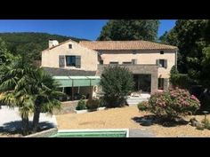 AB Real Estate France: #Béziers *** Reduced Price *** Former 18th Century forge, Languedoc Roussillon, Occitanie, South of France