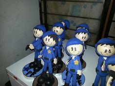 Policia Federal!!