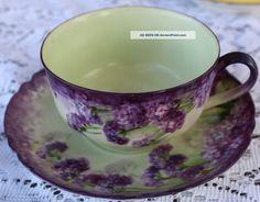 panese teacup and saucer set   ... Tea Cup And Saucer Collector Set France 6 Cups & Saucers photo
