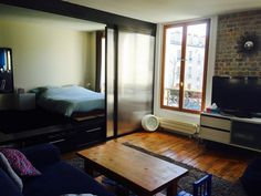 Catherine's Place in Paris — Small Cool