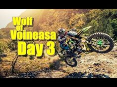 Hard Enduro Wolf of Voineasa Day 3  Enduro Fanatics, real Enduro Passion, extreme Hard Enduro. Extreme riders and Enduro events. Stunts, crashes, wins and fails. eXtreme Enduro, Enduro Moto, Endurocross, Motocross and Hard Enduro! Thanks for watching and don't forget to Subscribe!  #EnduroMoto #HardEnduro #Enduro #EnduroFanatics #EnduroVoineasa #2018 #Day3 #OnBoard
