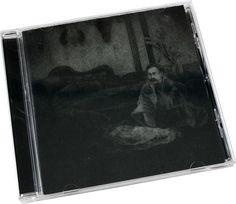 Deathmole: Permanence - Compact Disc - SIGNED!