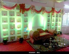 Valaikappu Decoration at Kurinji Nagar Community Hall Decoration, Decoration İdeas Party, Decoration İdeas, Decorations For Home, Decorations For Bedroom, Decoration For Ganpati, Decoration Room, Decoration İdeas Party Birthday. #decoration #decorationideas