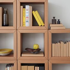 Cardboard Furniture – Surprisingly Strong And Unexpectedly Stylish